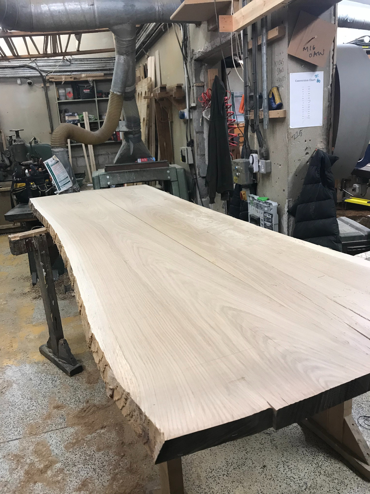 Gallery Ash Timber