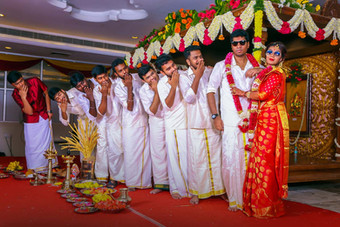 chennai budget candid wedding photographers