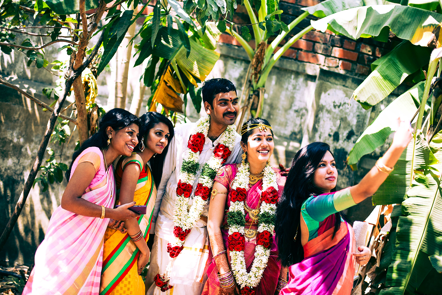 tamil wedding HD photography
