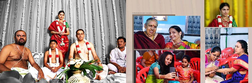upanayanam photographers