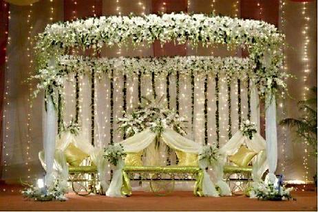 stage decorators in chennai