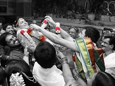 traditional muslim wedding photographers
