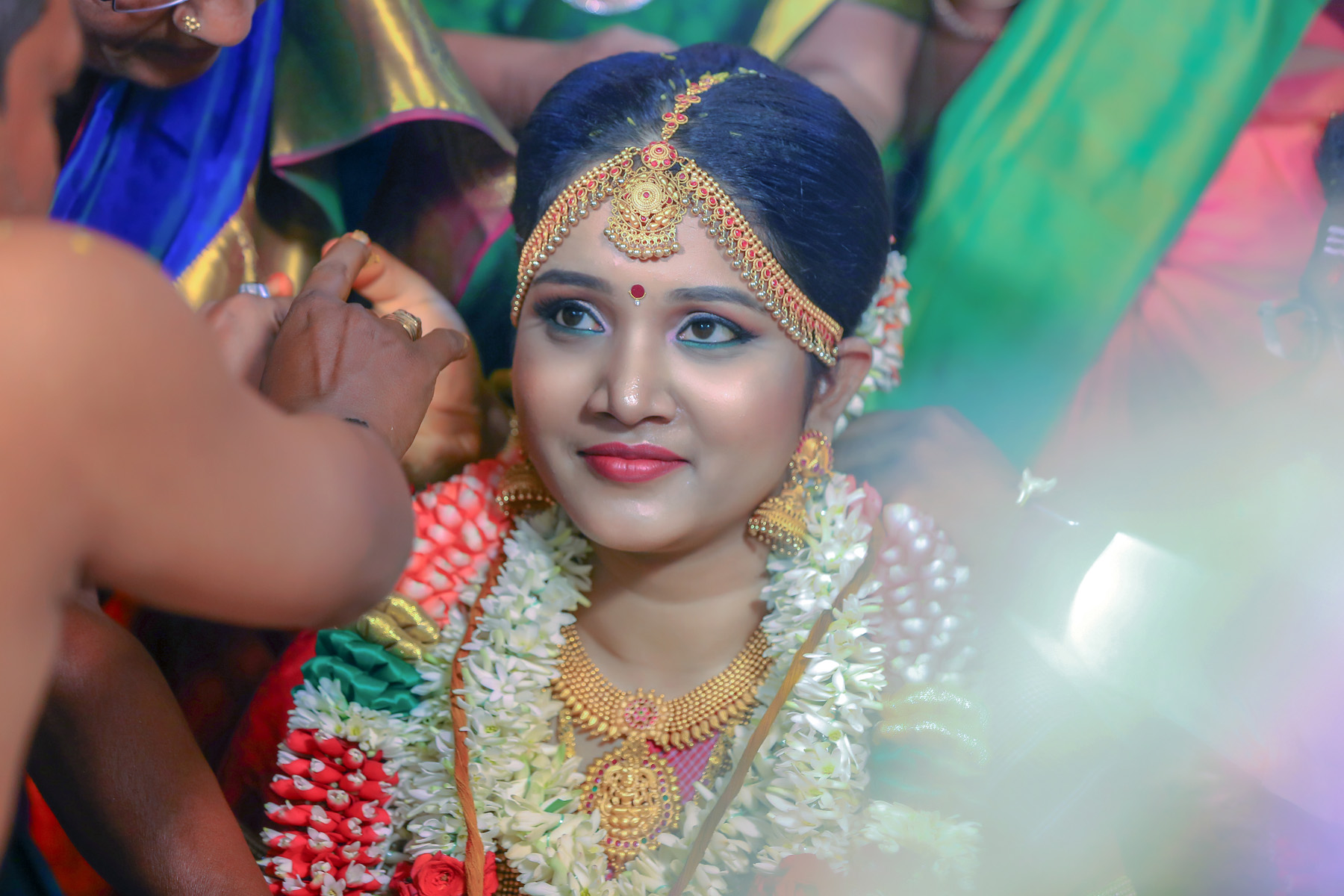 wedding candid photography inchennai