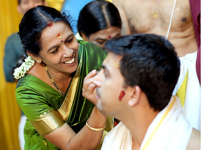 Chennai Wedding Traditional Photography