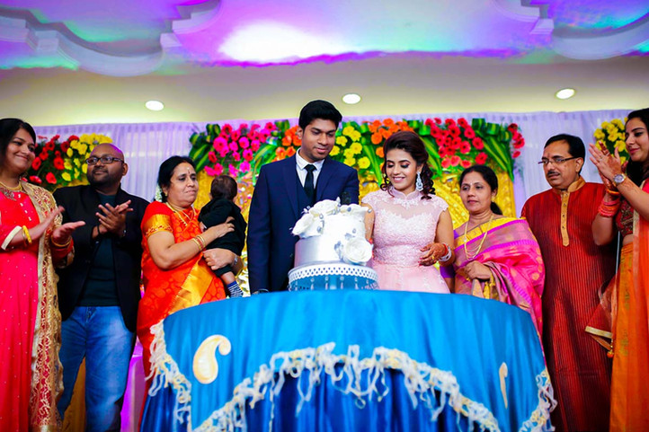 chennai professional wedding photographers
