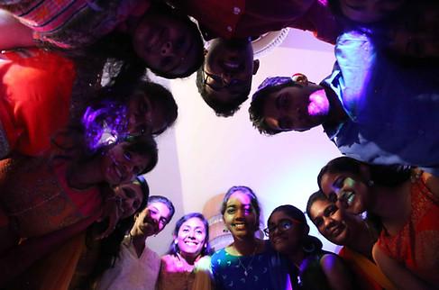 first birthday photographers chennai