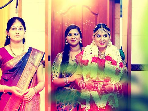 Chennai Wedding Traditional Photographers