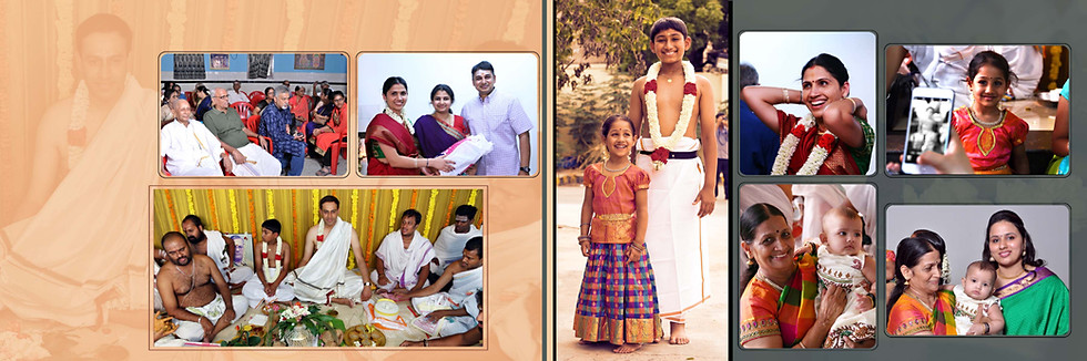 upanayanam creative photographers
