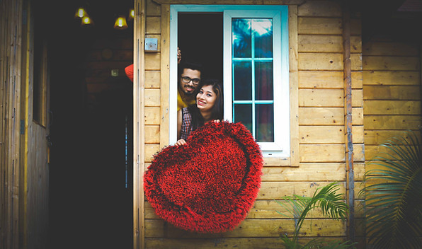 wedding outdoor candid photographers