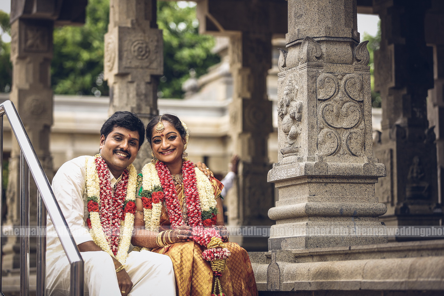 chennai tamil wedding photographers