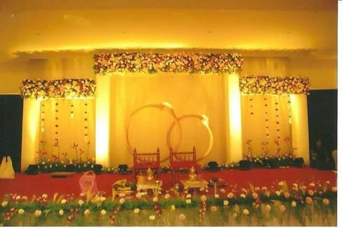 chennai wedding decorators