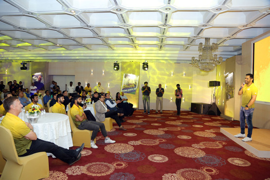 Chennai Events photography