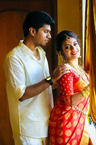 wedding photographers cost in chennai
