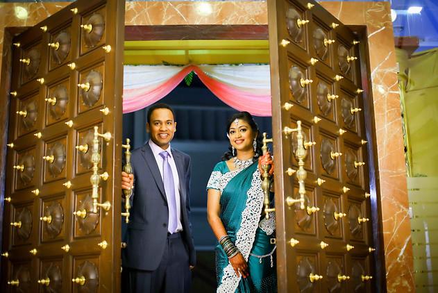 Chennai wedding candid photography