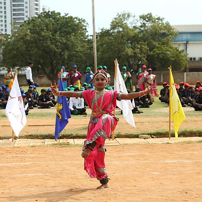 LFS-Sports Inaugural Dance