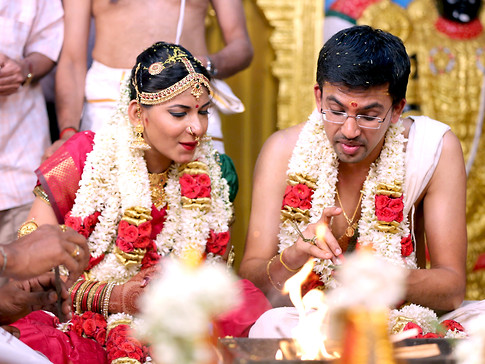 traditional wedding photography in chennai