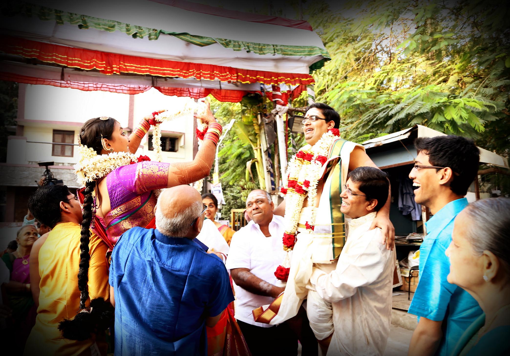 artistic wedding photography chennai