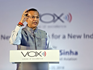 VOX Conference
