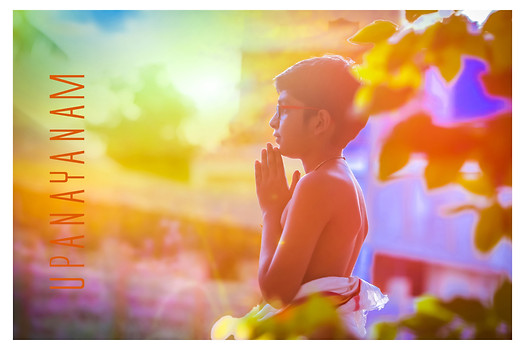 chennai brahmin upanayanam photographers