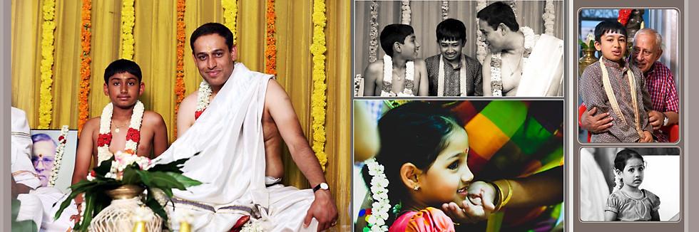 upanayanam photography