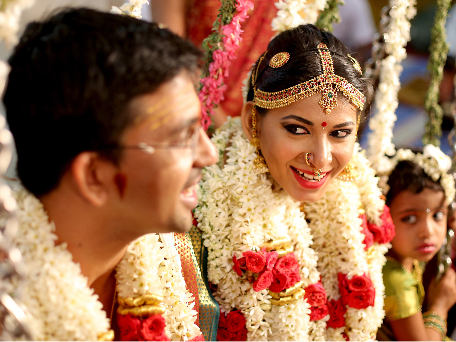 creative wedding videos chennai