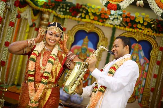 best wedding candid photographers