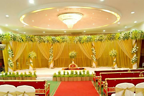 chennai wedding decoration