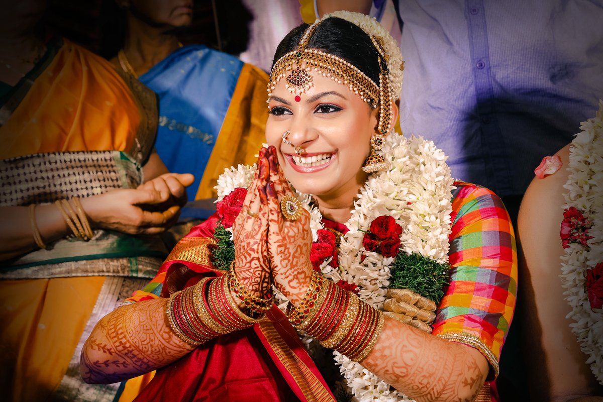 brahmin wedding candid photographers