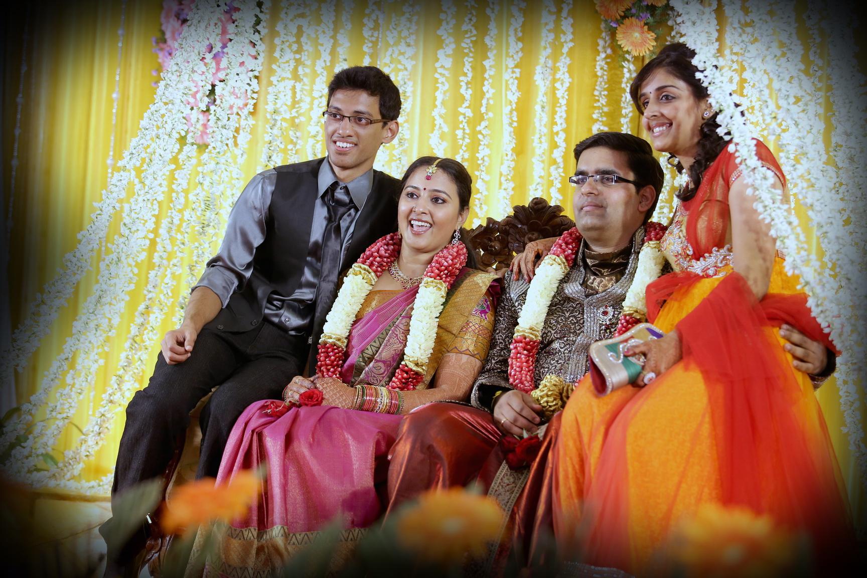 hindu wedding candid photographers
