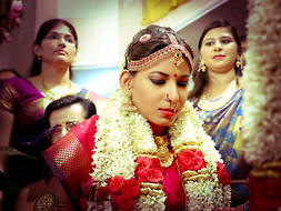 Chennai Wedding Traditional Photography