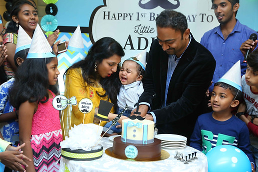 chennai baby birthday photographers