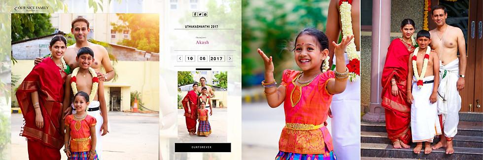 chennai brahmin upanayanam photography