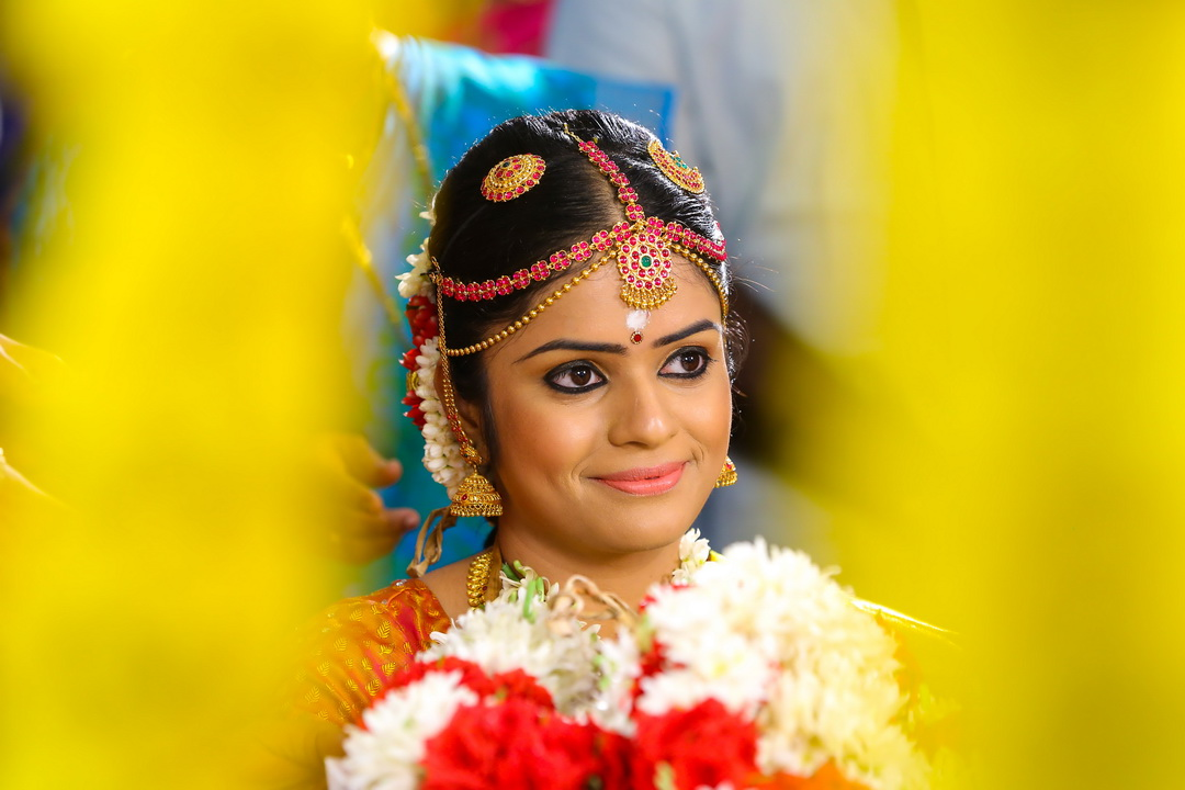chennai wedding album