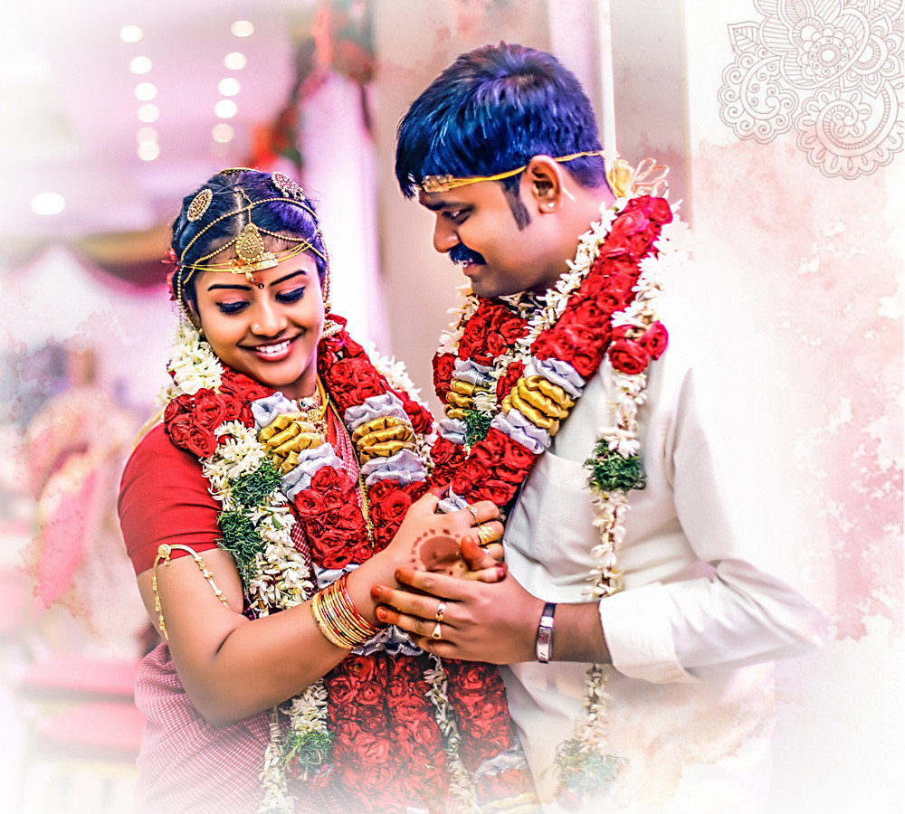 Budget Wedding Photography in Chennai