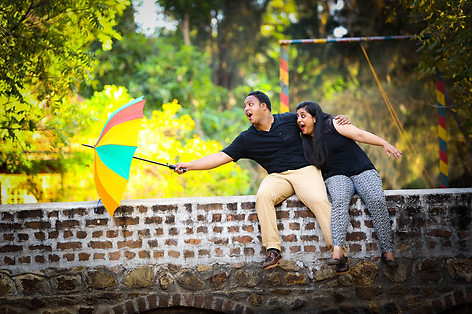 creative candid outdoor photographers