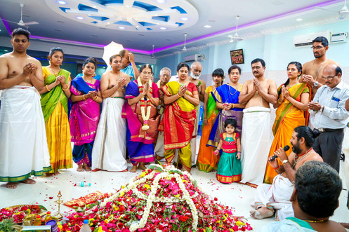 chennai 80th anniversary candid photographers