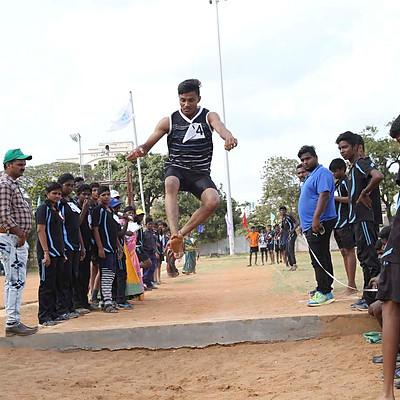 LFS-Sports Boys Long Jump
