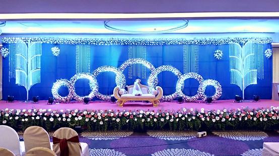 chennai stage decors