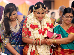traditional brahmin wedding photography