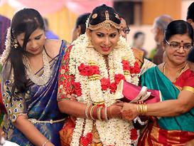 traditional brahmin wedding photography