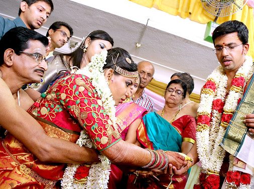 Chennai Wedding Photographers