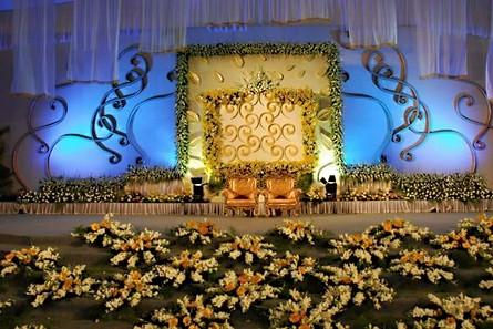 chennai reception decorators