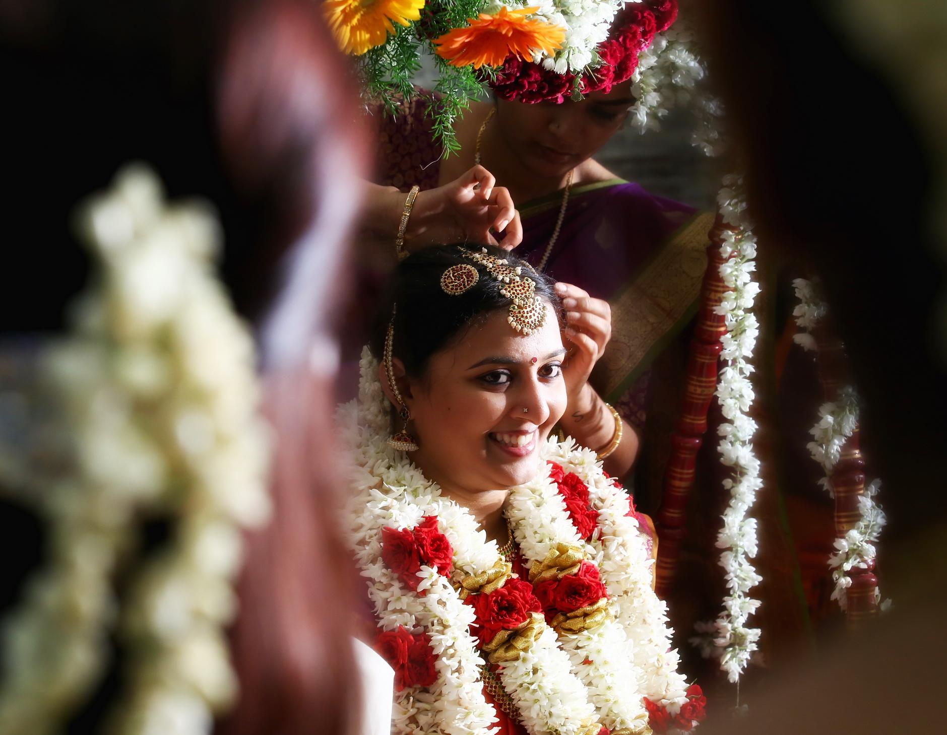 artistic wedding photographers chenn