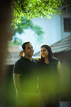 chennai pre-post wedding outdoor photographers
