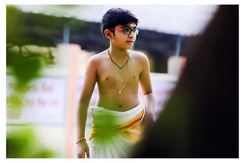 chennai upanayanam candid photographers