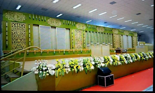 stage decoration in chennai