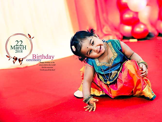 Best Kids Photographers in Chennai