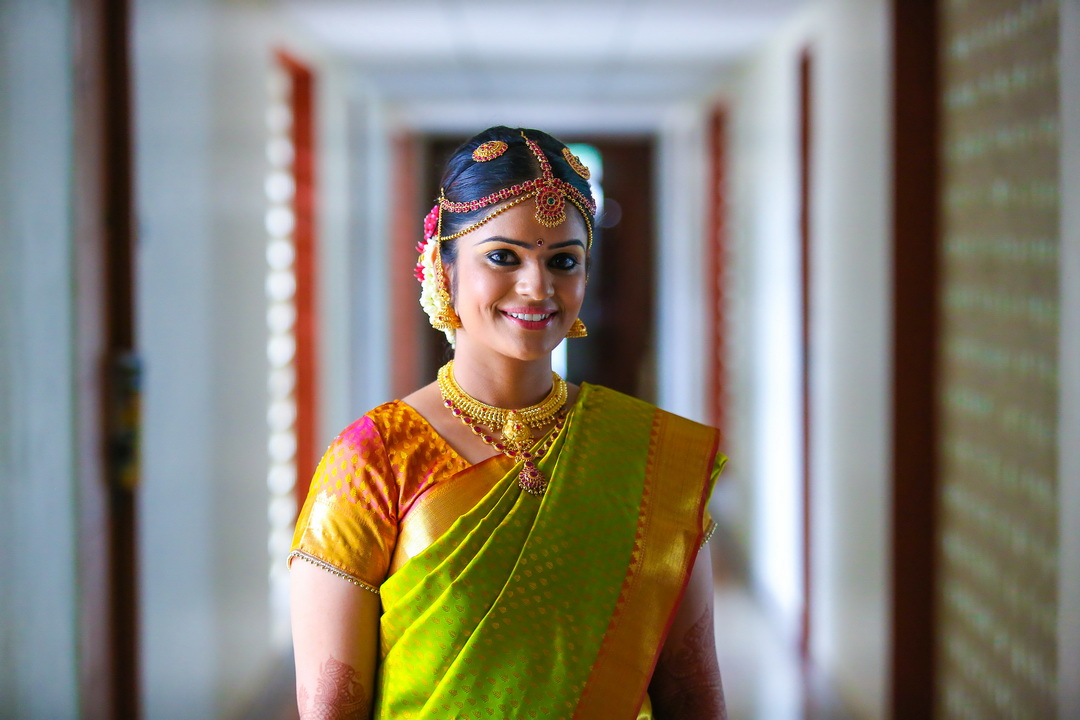 chennai wedding family photos