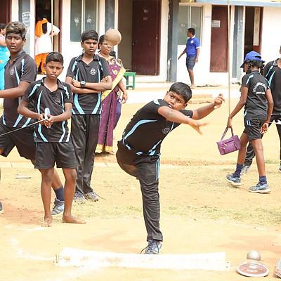 LFS-Sports Boys Shotput