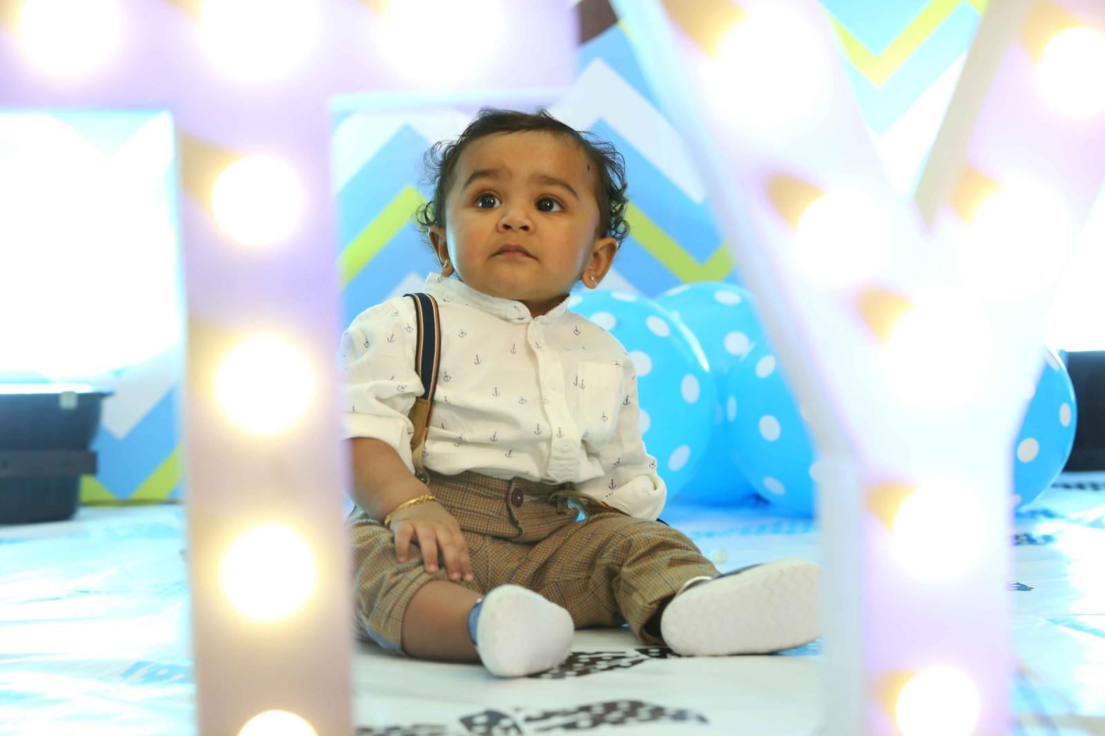 1st Birthday Dress For Baby Boy In Chennai